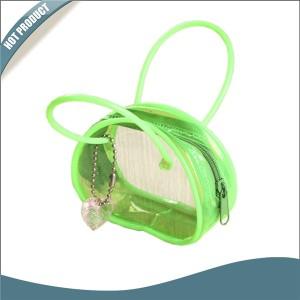 PVC Beauty case,hand Beauty case