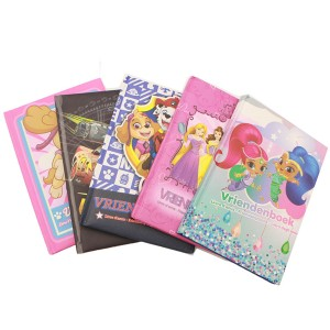 Supply OEM/ODM Whole Sale Fancy Office School Kids Boxed Stationery Gift Set Promotional