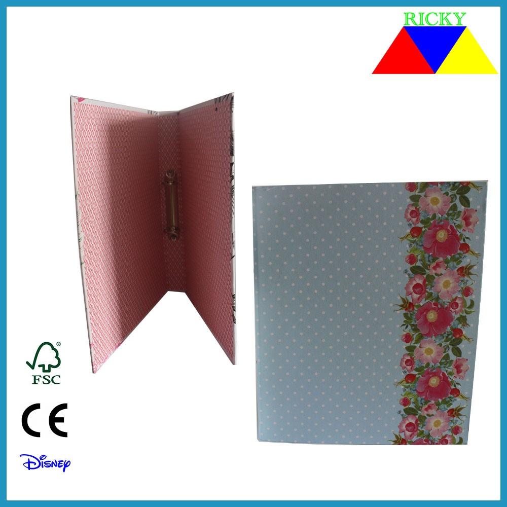 A4 Fc Size 2 inch 3 inch File Box, Box File