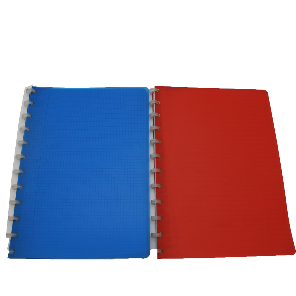 NB-R047 2015 pp cover composition notebook wholesale