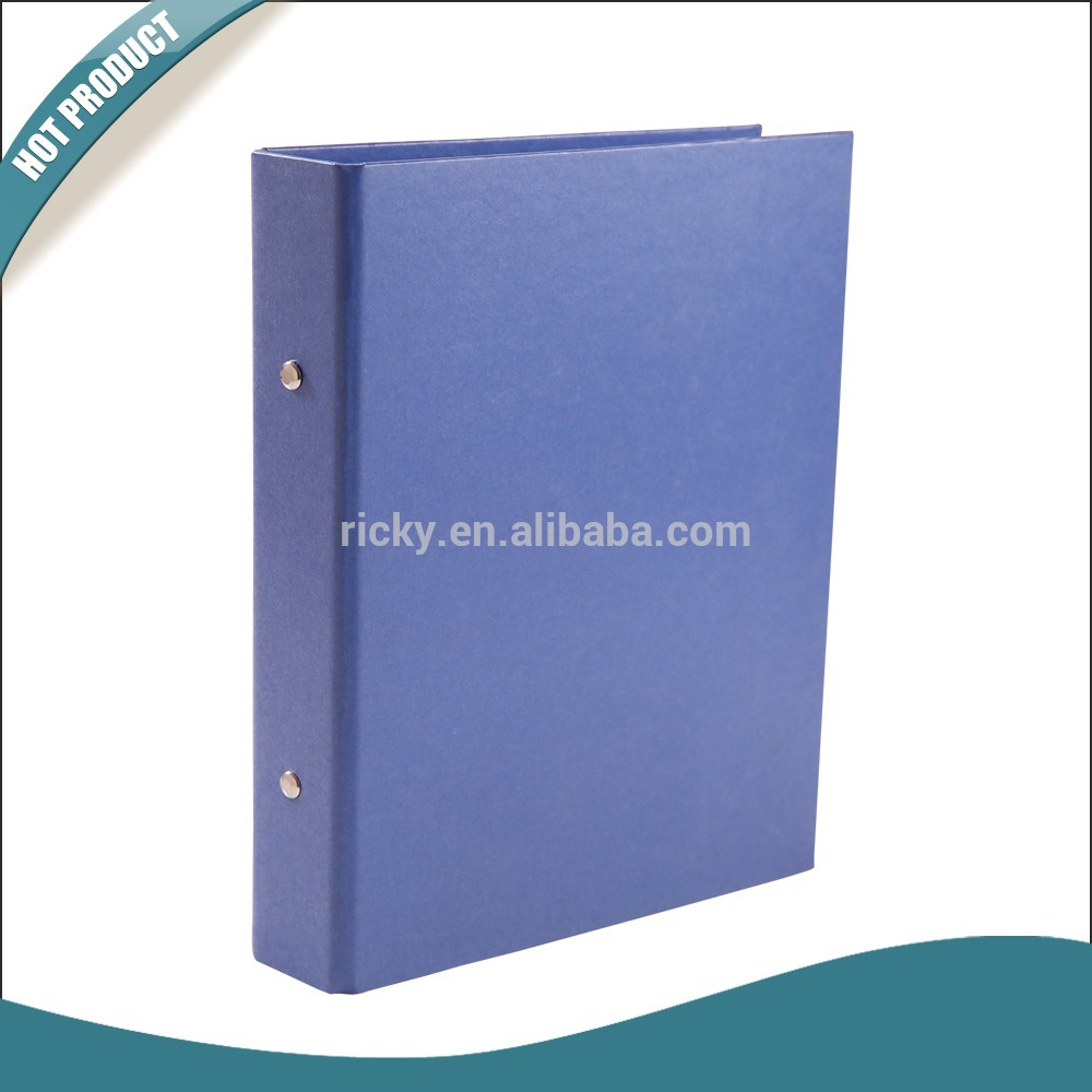 Printed cover A4 A5 FC 2 rings 4 rings ring binder