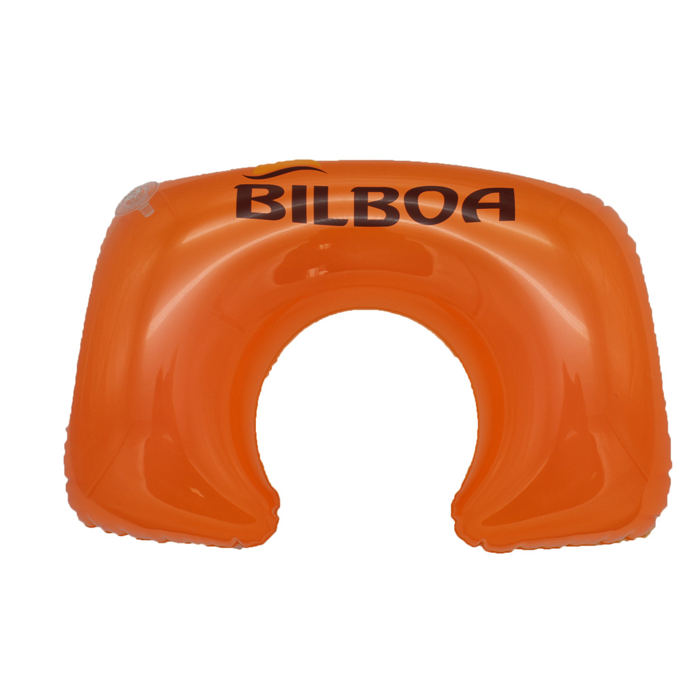 Factory source How To Make A Diary Out Of A Notebook - Inflatable PVC Beach Pillow custom logo super soft neck support travel pillow – Ricky Stationery