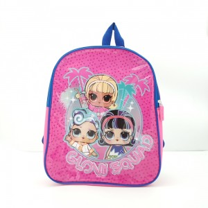 LOL Double side backpack,LOL PVC backpack,LOL School backpack,Disney Double side backpack,Disney PVC backpack,Disney School backpack
