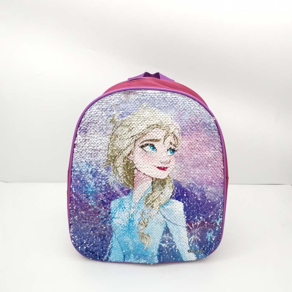Frozen Sequin backpack,Frozen School backpack,Disney Sequin backpack,Disney School backpack,LOL Sequin backpack,LOL School backpack Featured Image