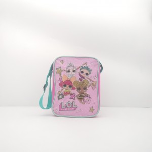 LOL Shoulder bags PVC bag,LOL School bag,Disney Shoulder bags PVC bag,Disney School bag