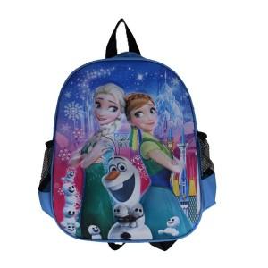 Frozen Shool Bag,Disney approved, Mickey, LOL surprise ,Frozen